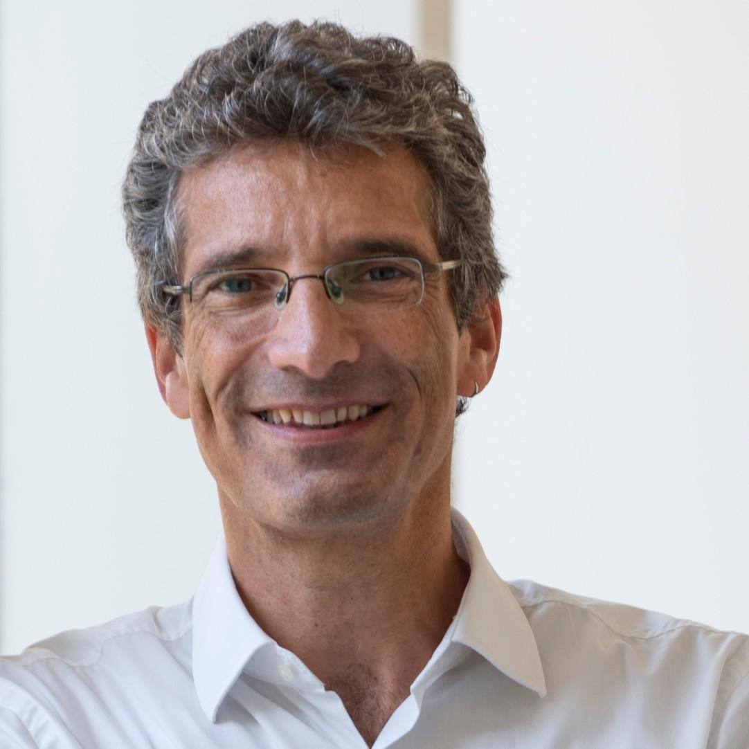 Photo of Antonio Krüger