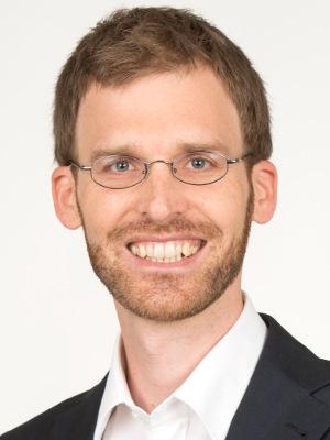 Photo of Jürgen Steimle