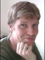 Photo of Kristof van Laerhoven