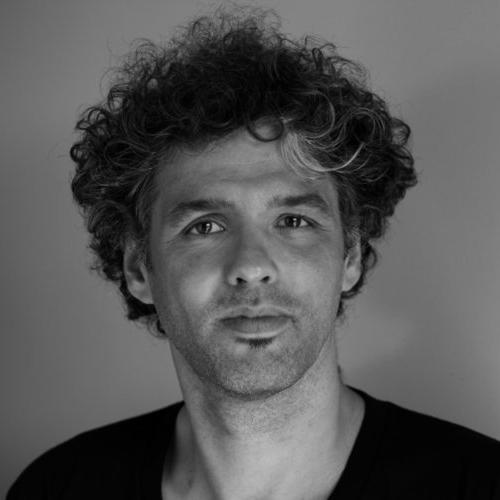 Photo of Marc Hassenzahl
